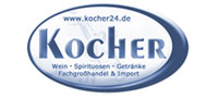 PDFMAILER Referenz: Kocher
