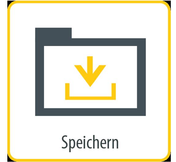 Speichern_Umrandung