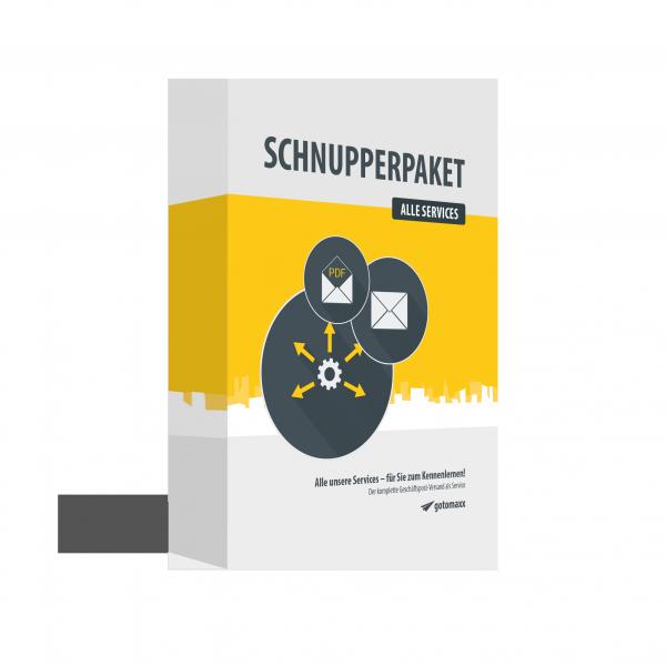gotomaxx_SCHNUPPERPaket